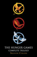 Find The Hunger Games Complete Trilogy at Google Books