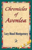 Find Chronicles of Avonlea at Google Books