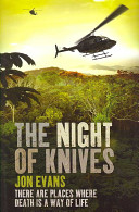 Find The Night of Knives at Google Books