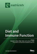 Find Diet and Immune Function at Google Books