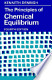 The Principles of Chemical Equilibrium: With Applications in ...