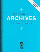 Find Describing Archives at Google Books