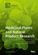 Find Medicinal Plants and Natural Product Research at Google Books