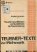 Pseudoinverse Matrizen und die Methode der Regularisierung