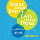 Find Socks Are Like Pants, Cats Are Like Dogs at Google Books