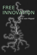 Find Free Innovation at Google Books