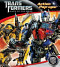 Transformers Dark of the Moon With Action Pop Ups