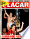 Placar Magazine - 7 set. 1987