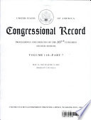 Congressional Record, Vol. 148, Pt. 7, May 23, 2002 to June ...