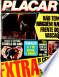 Placar Magazine - 17 out. 1980
