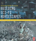Find Building Sci-fi Moviescapes at Google Books