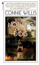 Find To say nothing of the dog at Google Books