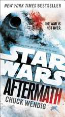 Find Aftermath: Star Wars at Google Books