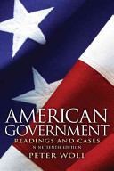 Find American Government at Google Books