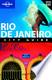 Rio de Janeiro. Con Pianta. Ediz. Inglese