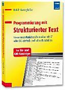 Programmierung mit Strukturierter Text: ...