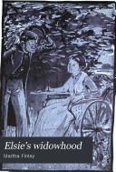 Find Elsie's Widowhood at Google Books