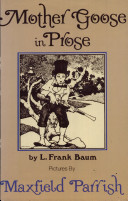 Find Mother Goose in prose at Google Books