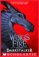 Find Darkstalker (Wings of Fire: Legends) at Google Books