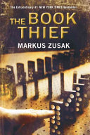 Find The book thief at Google Books