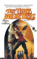 Find The Three Musketeers at Google Books