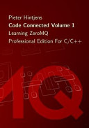 Find Code Connected Volume 1: Learning ZeroMQ at Google Books