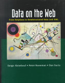 Find Data on the Web at Google Books