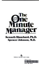 Find The One Minute Manager Anniversary Ed at Google Books