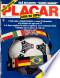 Placar Magazine - 2. Juni 1986