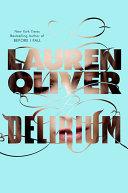 Find Delirium at Google Books