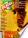 Placar Magazine - abr. 13-19, 2001