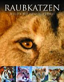 Raubkatzen: wild und faszinierend