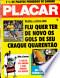 Placar Magazine - 10 fev. 1986