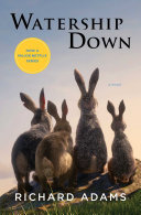 Find Watership Down at Google Books