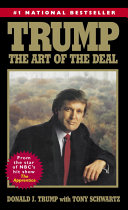 Find Trump: The Art of the Deal at Google Books