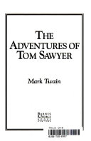 Find The Adventures of Tom Sawyer at Google Books