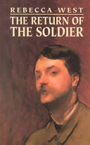 Find The Return of the Soldier at Google Books