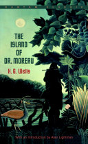 Find The Island of Dr. Moreau at Google Books