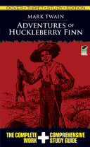 Find Adventures of Huckleberry Finn Thrift Study Edition at Google Books