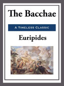 Find Bacchae at Google Books