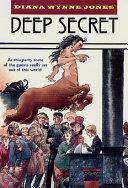 Find Deep Secret at Google Books