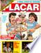 Placar Magazine - 2 fev. 1987