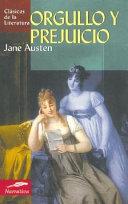 Find Orgullo y Prejuicio at Google Books