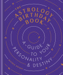 Find The Astrology Birthday Book at Google Books