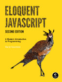 Find Eloquent JavaScript, 2nd Ed. at Google Books