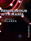 Find Rendezvous With Rama at Google Books