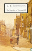Find The Napoleon of Notting Hill at Google Books