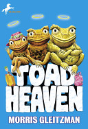 Find Toad Heaven at Google Books