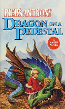 Find Dragon on a Pedestal at Google Books