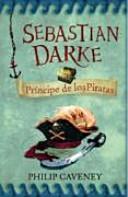 SEBASTIAN DARKE PRINCIPE DE LOS PIRATAS